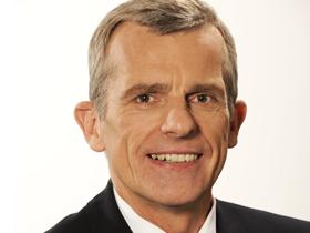 Manfred Wulff Porträt