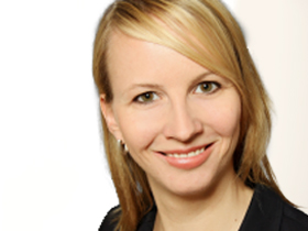 Dr. Ragnhild Christiansen Porträt